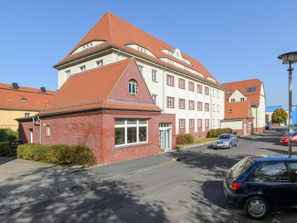 2,5-R-WE - Fritz-Gumpert-Platz 2