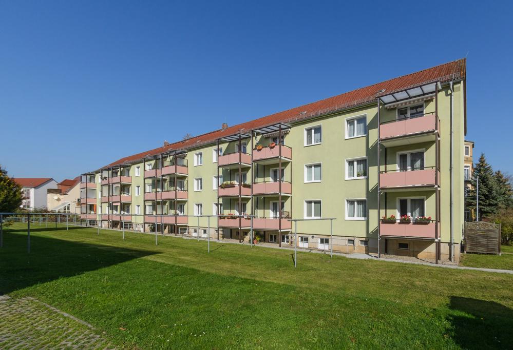 Rosa-Luxemburg-Straße 4 6 8 10