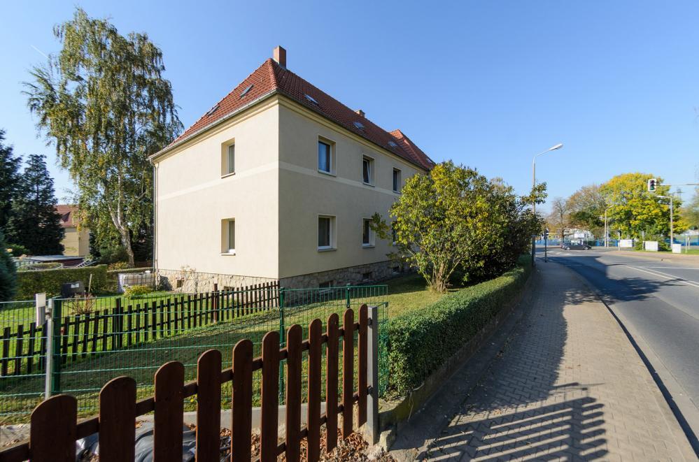Walter-Peters-Straße 1 - Pirnaer Landstraße 290