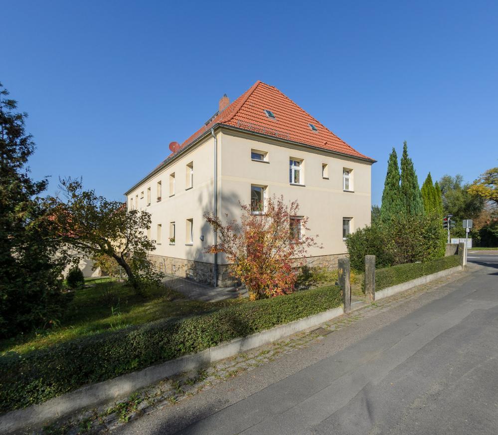 Walter-Peters-Straße 2 - Pirnaer Landstraße 288