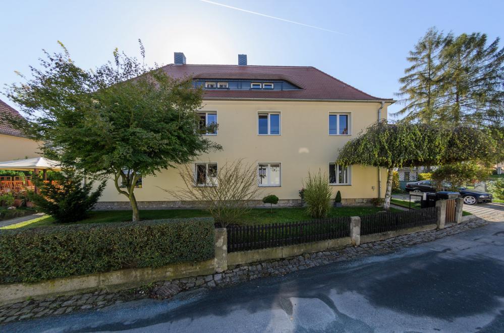 Gartenstraße 14 16