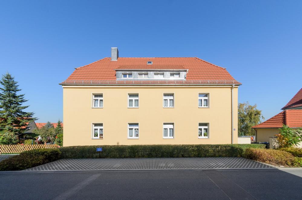 Gartenstraße 45