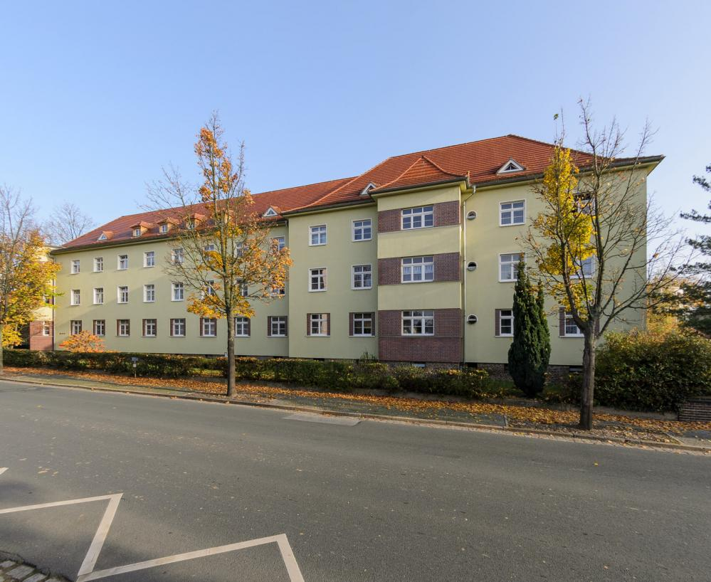 Dresdner Straße 51 53 55
