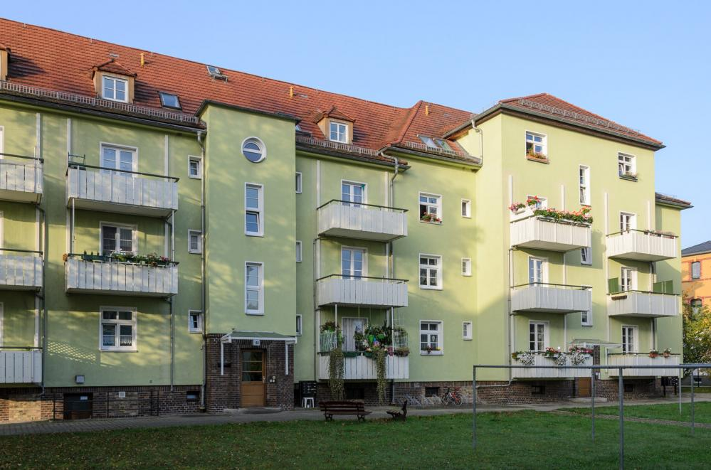 Dresdner Straße 61 63 65