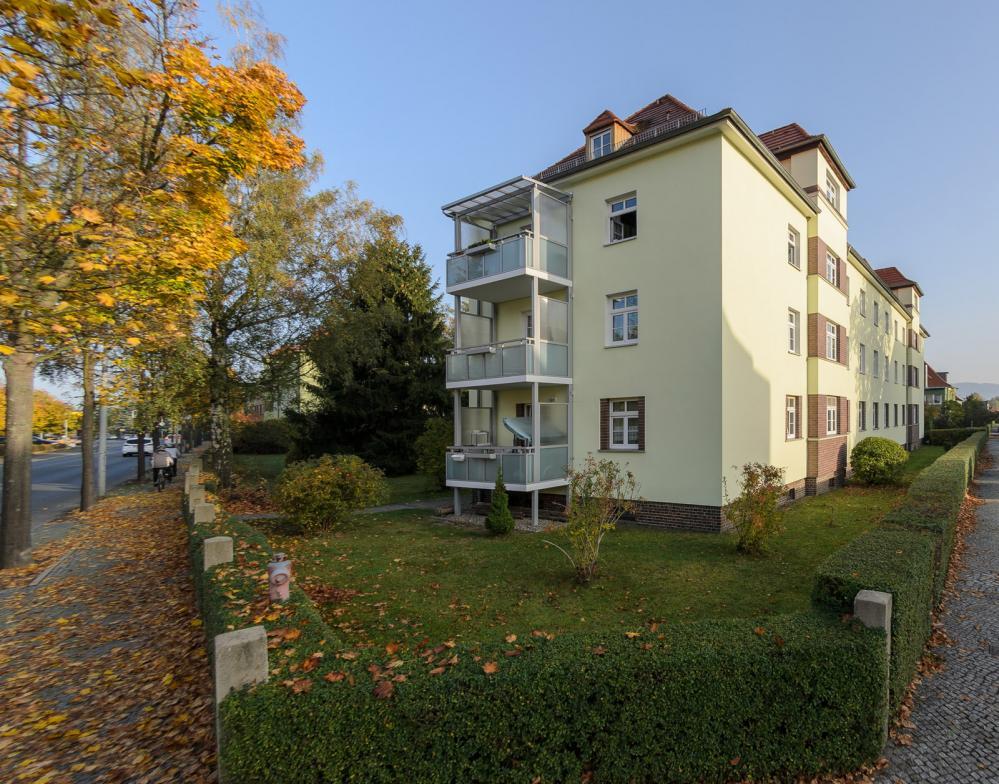 Kantstraße 2 4 6