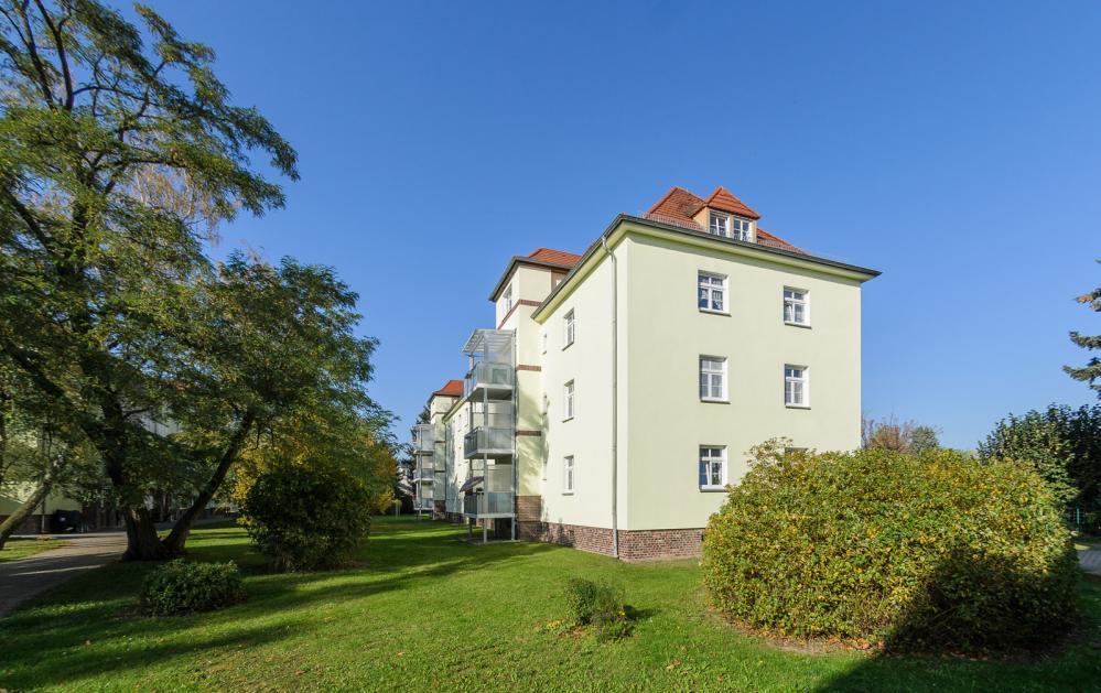 Kantstraße 6a 6b 6c