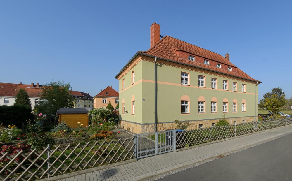 Wasserstraße 1 3