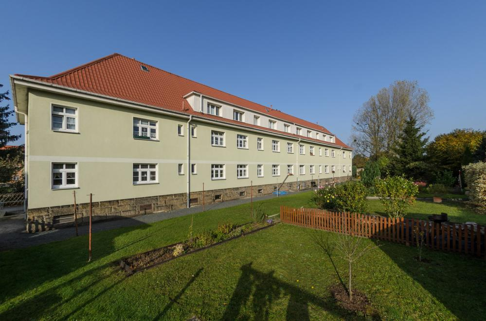Wasserstraße 4a 4b 4c