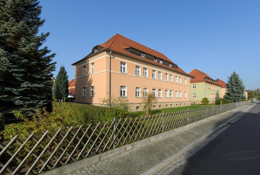 Wasserstraße 9