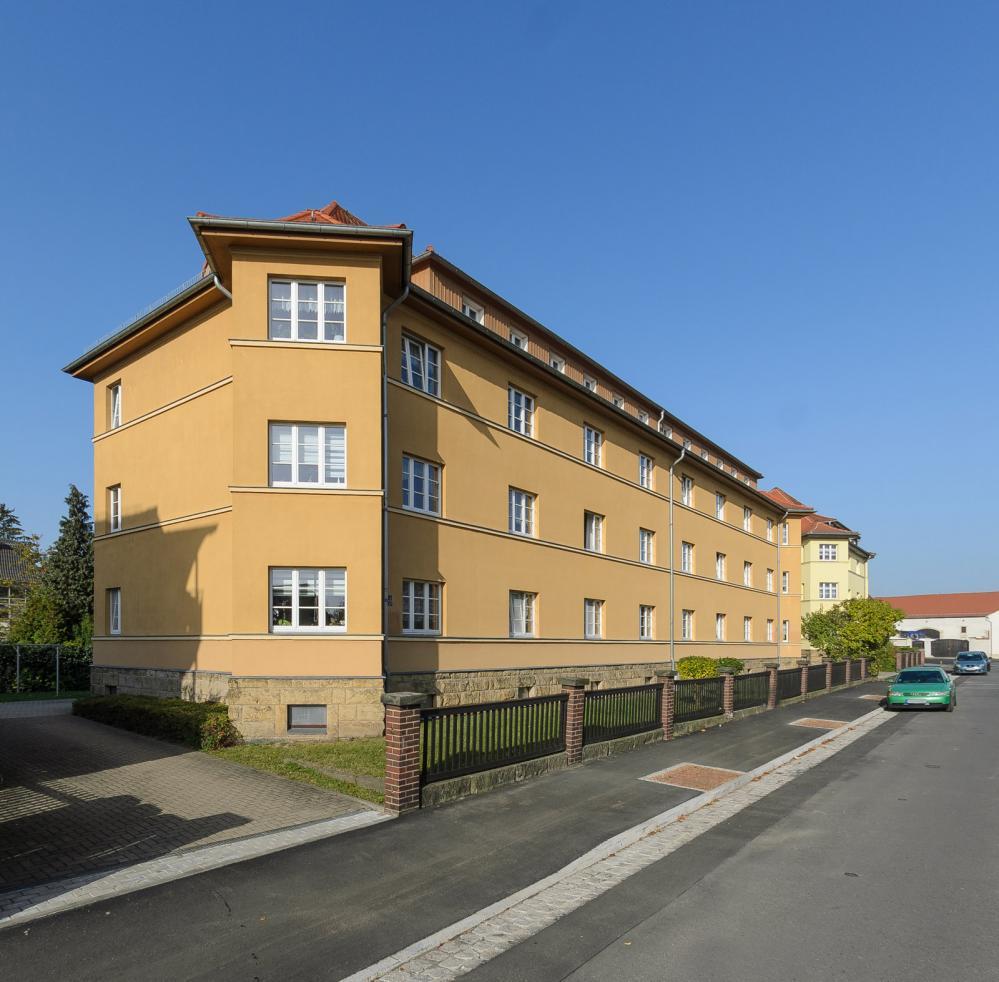 Wiesenstraße 3 5