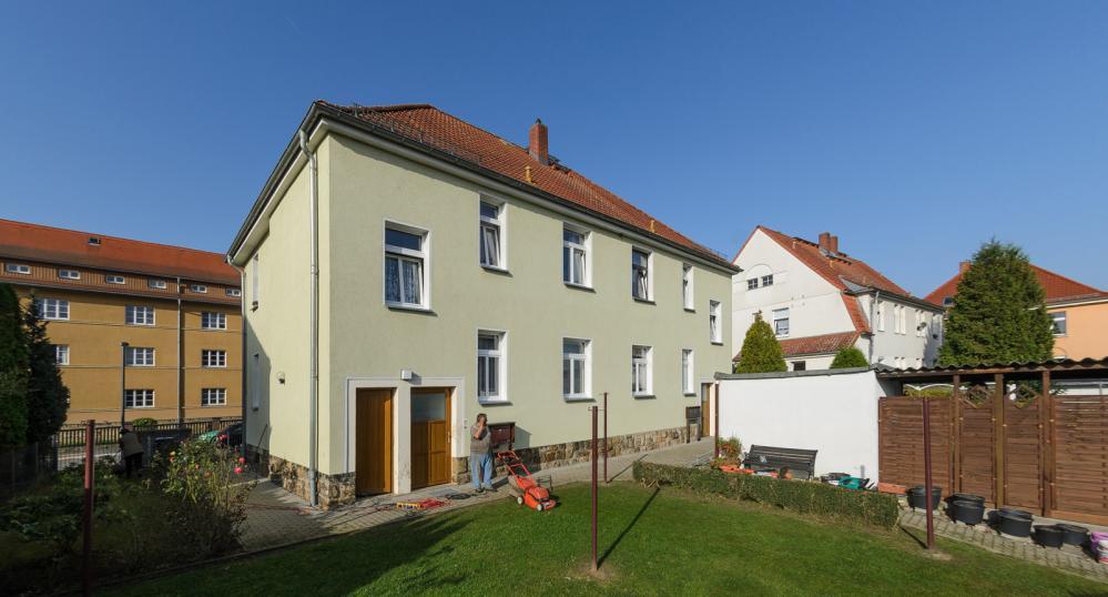 Wiesenstraße 6 8