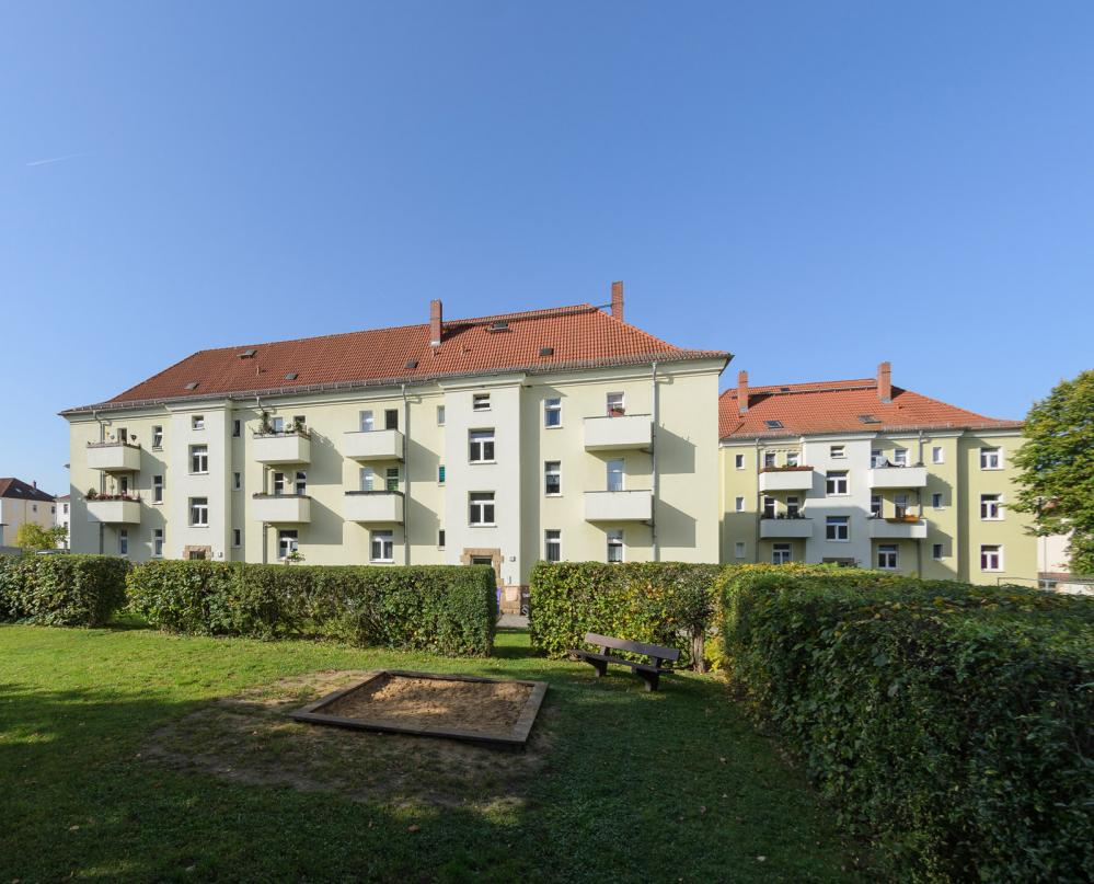 Franz-Schubert-Straße 9 - Schillerstraße 10