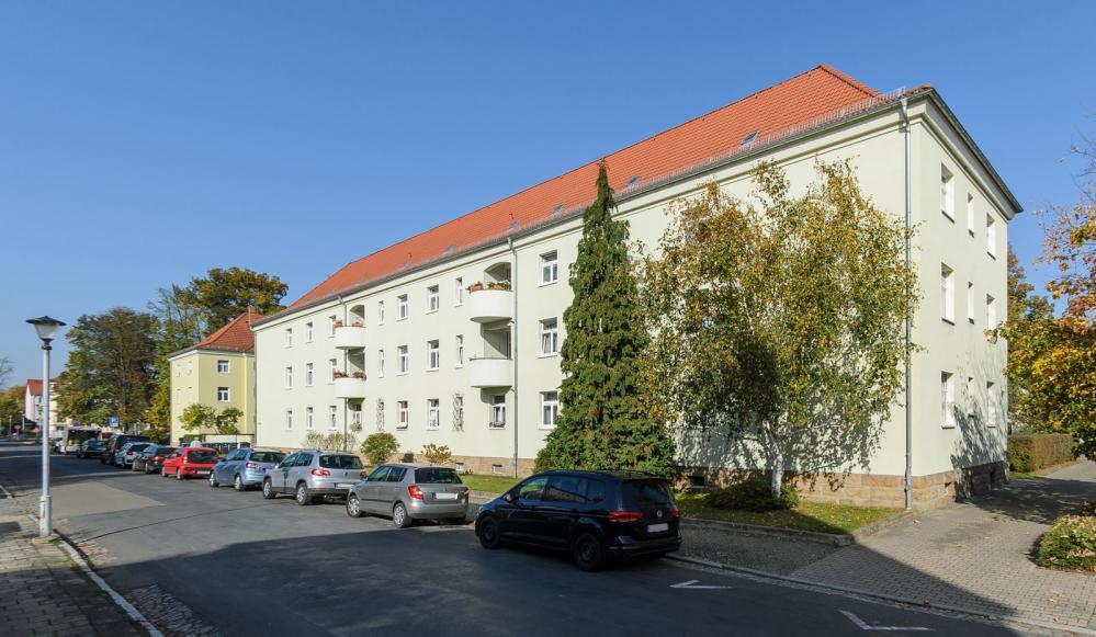Franz-Schubert-Straße 11 13 15