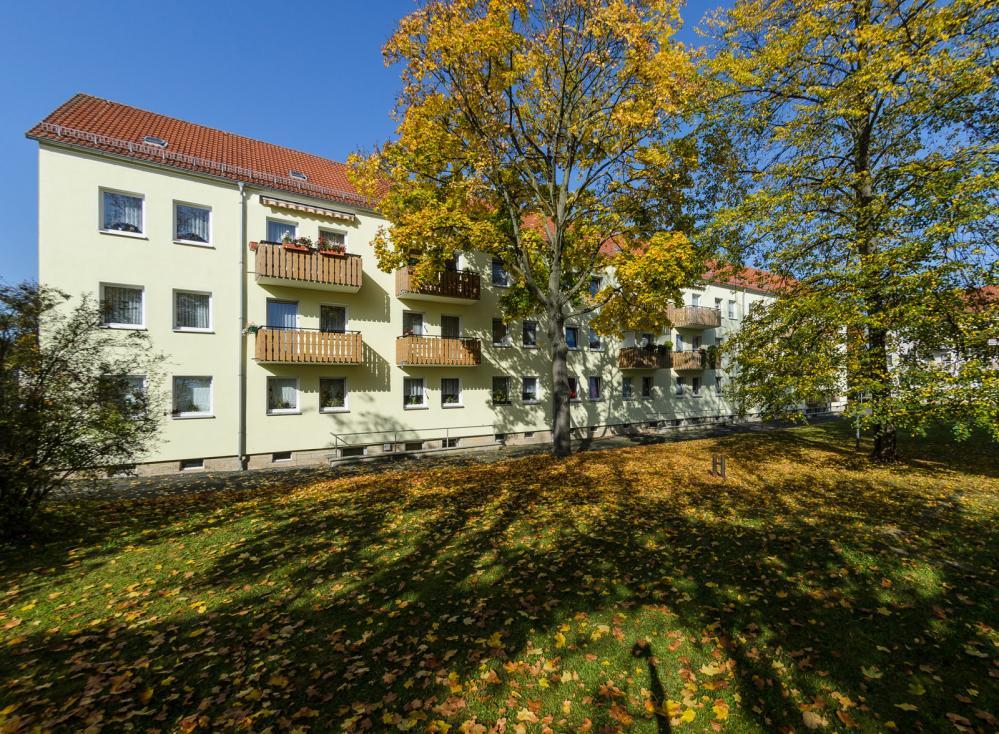 Melanchtonstraße 1 3 5