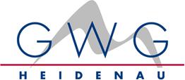 Logo GWG Heidenau eG